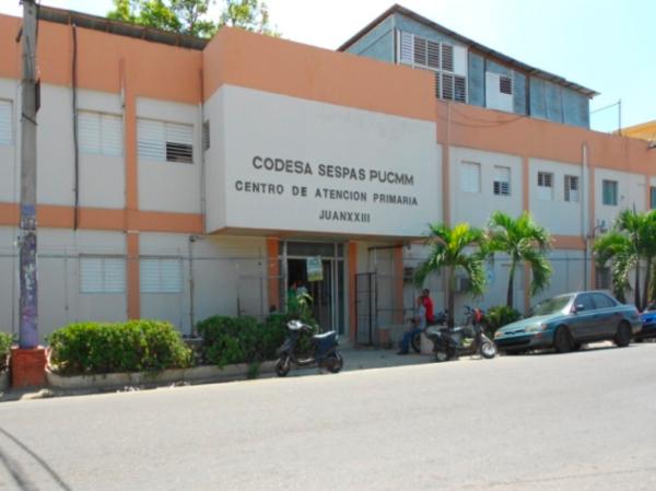 Centro Especializado de Atención de Salud Juan XXIII