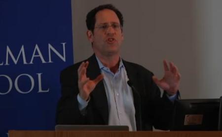Bruce Katz, JD