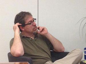 Jeffery Shaman, PhD, Associate Professor of Environmental Health Sciences