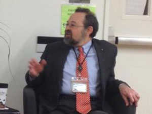 Stephen Morse, Professor of Epidemiology, PhD